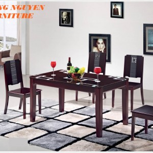 Bộ bàn ăn TT 057-2#